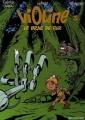 Couverture Violine, tome 3 : Le bras de fer Editions Dupuis 2004