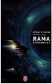 Couverture Rama, intégrale, tome 1 Editions J'ai Lu 2006