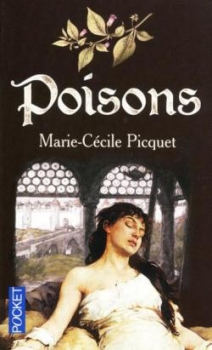Couverture Poisons