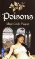 Couverture Poisons Editions Pocket 2009