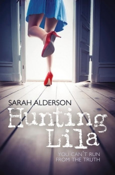 Couverture Hunting Lila, book 1