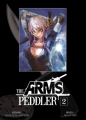 Couverture The Arms Peddler, tome 2 Editions Ki-oon 2012
