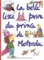 Couverture La belle lisse poire du prince de Motordu Editions Gallimard  (Jeunesse) 1990