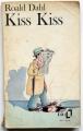 Couverture Kiss kiss Editions Folio  1985
