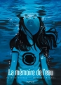 Couverture La mémoire de l'eau, tome 1 Editions Dupuis 2012