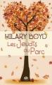 Couverture Les jeudis au parc Editions Milady (Vendôme) 2012