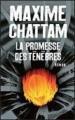 Couverture La Trilogie du mal, tome 0 : La Promesse des ténèbres Editions France Loisirs 2010