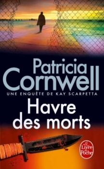 Couverture Kay Scarpetta, tome 18 : Havre des morts