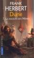 Couverture Le Cycle de Dune (7 tomes), tome 7 : La Maison des mères Editions Pocket (Science-fiction) 2005