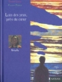 Couverture Loin des yeux, près du coeur Editions Nathan (Demi-lune) 1997