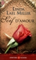 Couverture Soif d'amour Editions J'ai lu (Pour elle - Aventures & passions) 2011