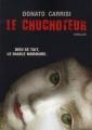 Couverture Le Chuchoteur Editions France Loisirs 2011