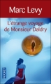 Couverture L'Etrange Voyage de monsieur Daldry Editions Pocket 2012