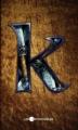 Couverture Krialnar, tome 1 : L'épée d'Yoriakan Editions Les Intouchables 2012