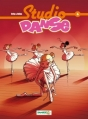 Couverture Studio Danse, tome 4 Editions Bamboo 2010