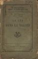 Couverture Le lys dans la vallée Editions Calmann-Lévy 1901