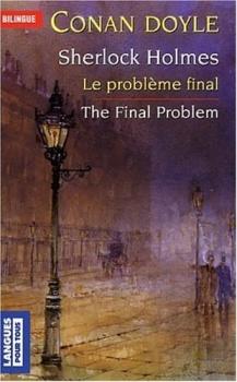 Couverture Le problème final