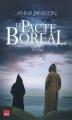 Couverture Le pacte boréal Editions du Toucan 2010