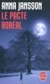 Couverture Le pacte boréal Editions Le Livre de Poche (Thriller) 2012