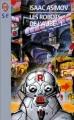 Couverture Les Robots de l'aube, tome 1 Editions J'ai Lu (S-F) 2000