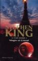 Couverture La tour sombre, tome 4 : Magie et cristal Editions France loisirs (Edition illustrée) 2005