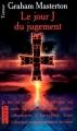 Couverture Le jour J du jugement Editions Pocket (Terreur) 2000