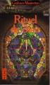 Couverture Rituel de chair Editions Pocket (Terreur) 1998