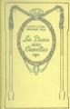 Couverture La Dame aux camélias Editions Calmann-Lévy (Nelson) 1936
