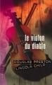 Couverture Le violon du diable Editions France Loisirs (Thriller) 2007