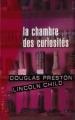 Couverture La chambre des curiosités Editions France loisirs (Thriller) 2006