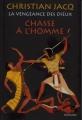 Couverture La vengeance des dieux, tome 1 : Chasse à l'homme Editions France Loisirs 2008
