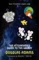 Couverture Le Guide du voyageur galactique / H2G2, tome 1 Editions Macmillan 2009