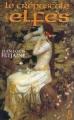 Couverture La Trilogie des elfes, tome 1 : Le Crépuscule des elfes Editions Belfond 1998