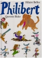 Couverture Philibert Editions Gallimard  1991