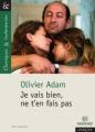 Couverture Je vais bien, ne t'en fais pas Editions Magnard (Classiques & Contemporains) 2011