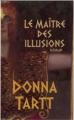 Couverture Le maître des illusions Editions France Loisirs 2009