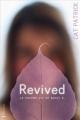 Couverture Revived : La sixième vie de Daisy A. Editions de La martinière (Fiction J.) 2012