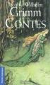 Couverture Contes  Editions de Borée 2011