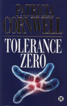 Couverture Tolérance zéro
