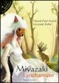 Couverture Miyazaki l'enchanteur Editions Amalthée (Japon d'hier, d'aujourd'hui et de demain) 2008