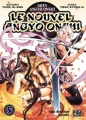 Couverture Le nouvel Angyo Onshi, tome 05 Editions Pika 2004