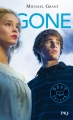 Couverture Gone, tome 1 Editions Pocket (Jeunesse - Best seller) 2012