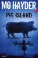 Couverture Pig Island Editions Presses de la cité (Sang d'encre) 2007