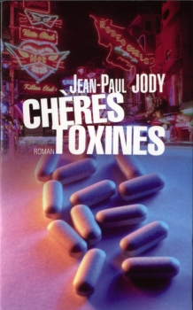 Couverture Chères toxines