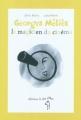 Couverture Georges Méliès, le magicien du cinéma Editions A dos d'âne (Des graines et des guides) 2011