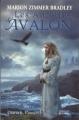 Couverture Les Ancêtres d'Avalon Editions du Rocher 2005