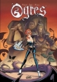Couverture Ogres, tome 2 : Sang maudit Editions Soleil 2012