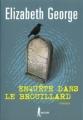 Couverture Lynley et Havers, tome 01 : Enquête dans le brouillard Editions France Loisirs (Noir) 2008