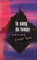 Couverture Le Sang du temps Editions France Loisirs (Thriller) 2005