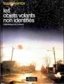 Couverture Les objets volants non identifiés Editions Flammarion (Père Castor) 1991